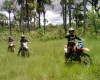 Motocross Em Buritis