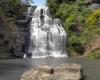 Cachoeira Do Confins