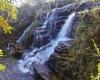 cachoeira do salomão em carrancas mg