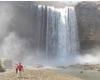 Cachoeiras De Mambaí