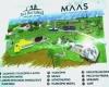 Observatório De Campinas - Mapa