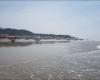 Praia Araçagi São Luis15