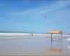 Praia Araçagi São Luis14