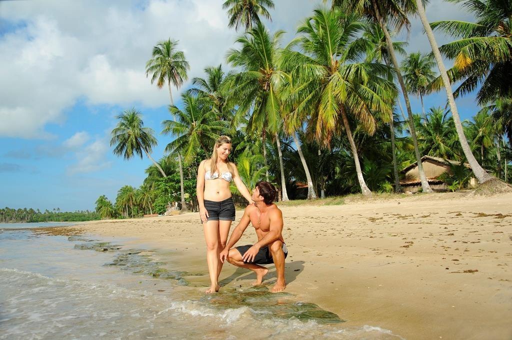 Passo De Camaragibe - Norte Alagoano